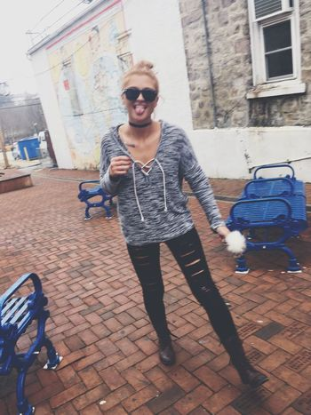 Candid Girl Pretty Style Fashion Ootd Life Girlswithtattoos Hey✌ City Life