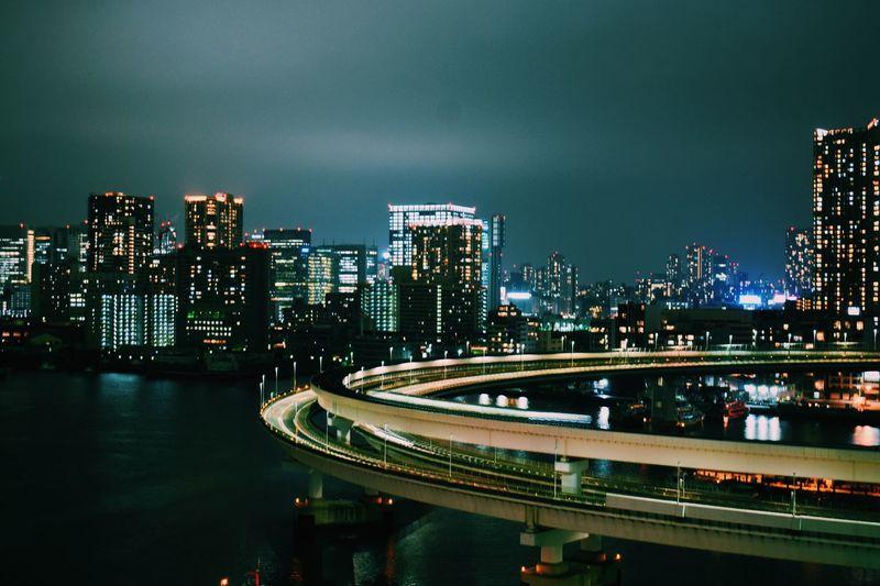 Tokyo viewed