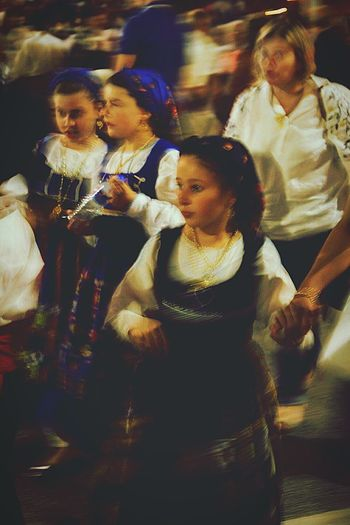 People And Places Dancing Girl Little Girl Viana Do Castelo Portugal Costume Folklore Of Portugal