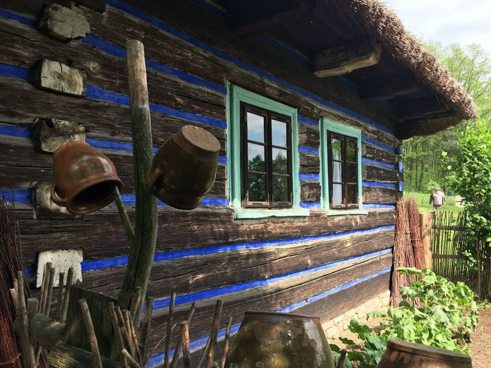 Breathing Space Window Architecture Wood - Material Built Structure No People Indoors  Mammal Day Animal Themes Domestic Animals Village Life Oldvillage