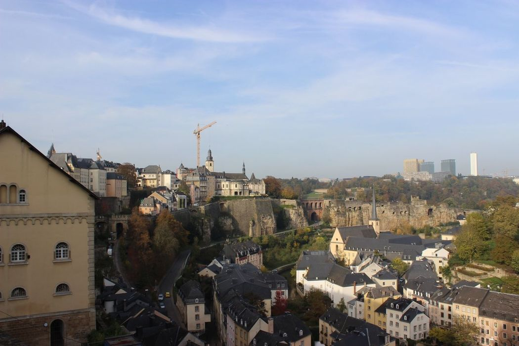 Streetphotography Luxembourg Streetphotography Luxembourg Paysage