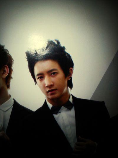 Goodnight ♥ My Super Junior. My Superman.