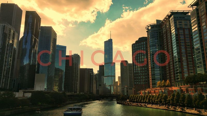 Travel Photography Www.joshbaileyphotography.weebly.com America Route 66 Chicago