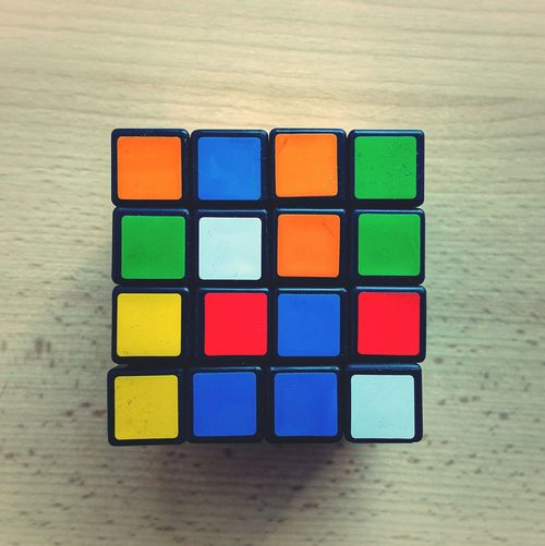 Things I Like Rubik's Cube Mind Game Pattern Pieces Excersice Your Mind Colors Square Shape Pattern Rubikscube Find A Solution Mind  Excercise Mindgames Mindblowing Game Pattern, Texture, Shape And Form Pattern Design Minimalism Childsplay