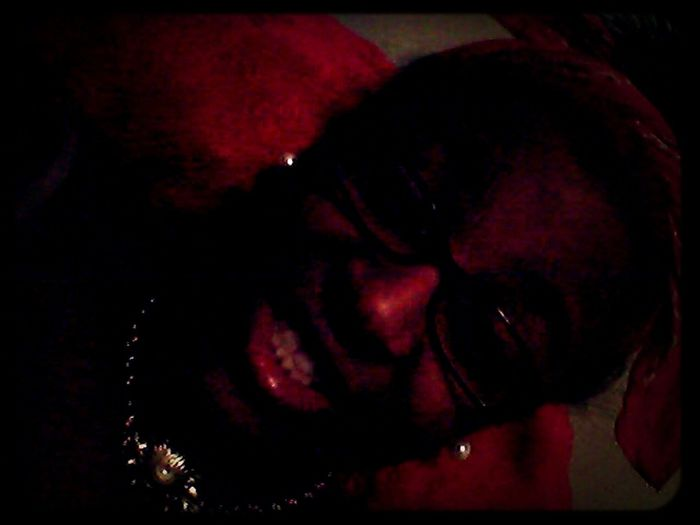 Chilling  , With A Smile On My Face  : )