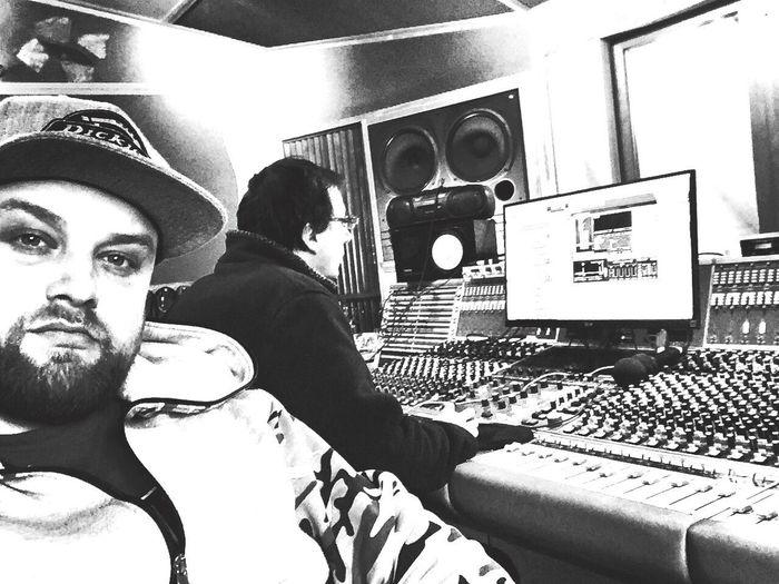 Recording Sonorecords Divokejbill