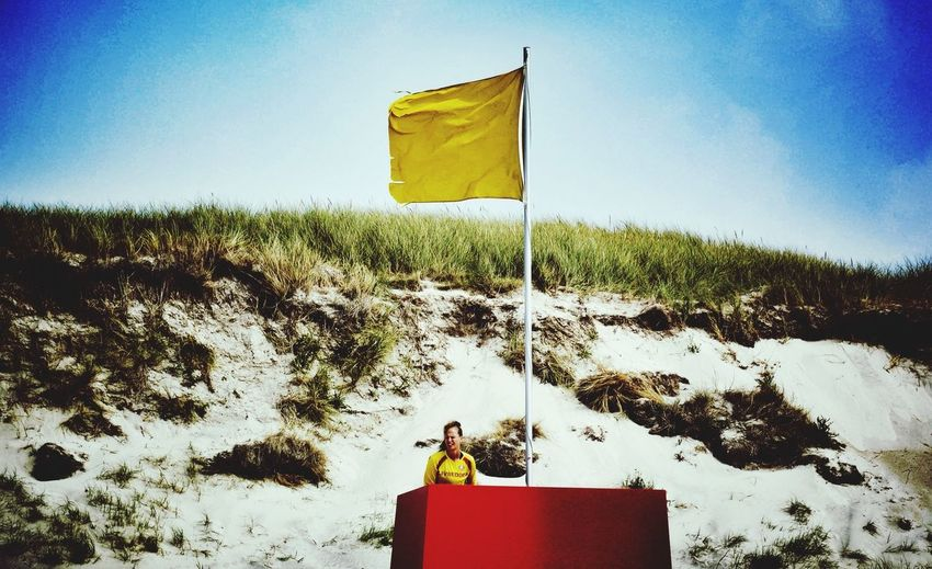 LifeguardTower Beach Photography Beauty In Ordinary Things Summer In Denmark
