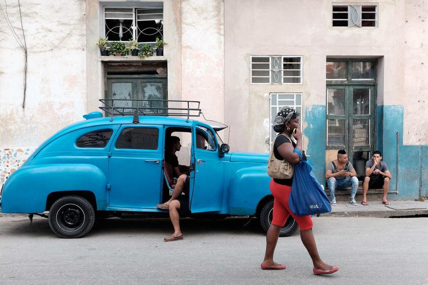 Streetphotography Street Photography Cuba Havana The Street Photographer - 2016 EyeEm Awards Original Experiences MeinAutomoment Feel The Journey