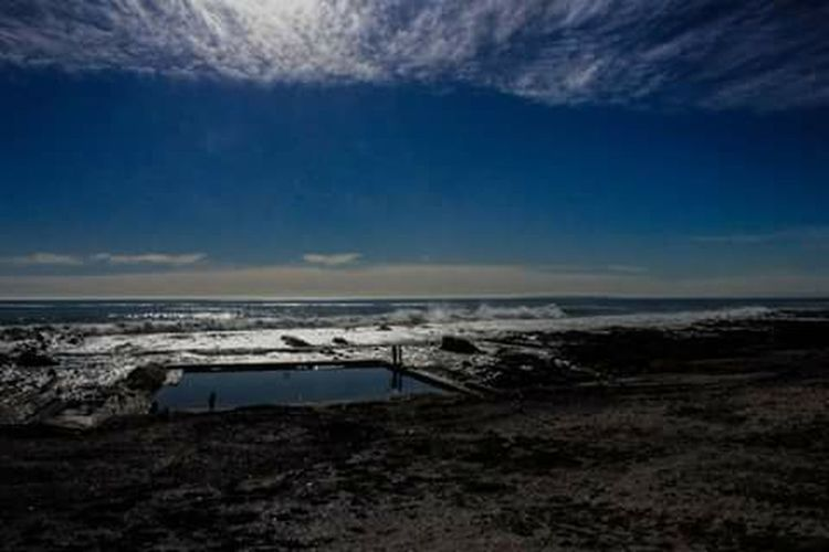 Capetown Capetown South Africa South Africa Seapoint Swimming Pool Ilovecapetown Eye4photography  This Week On Eyeem