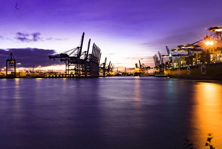 Harbor Nautical