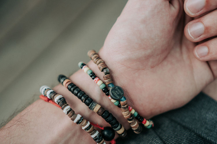 Travel Adult Body Part Bracelet Close-up Fashion Finger Focus On Foreground Greece Hand High Angle View Human Body Part Human Finger Human Hand Indoors  Jewelry Lifestyles Nail One Person Real People Summer