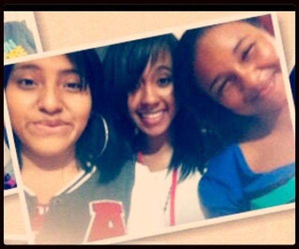 I ♡ these girls