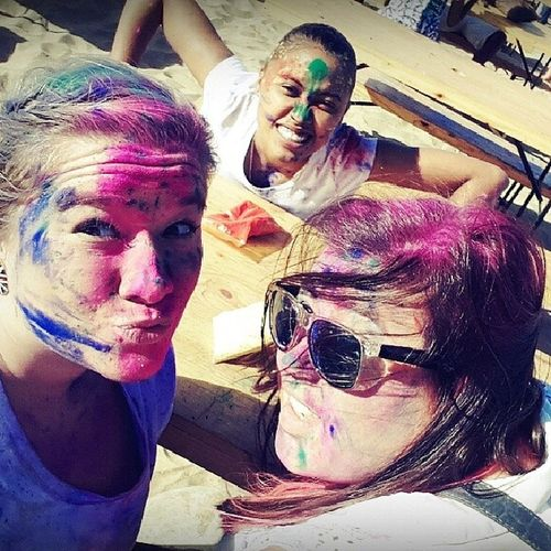 ColourFestival Fun Colour Fun
