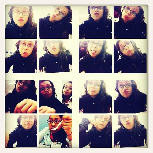 my moments at school 