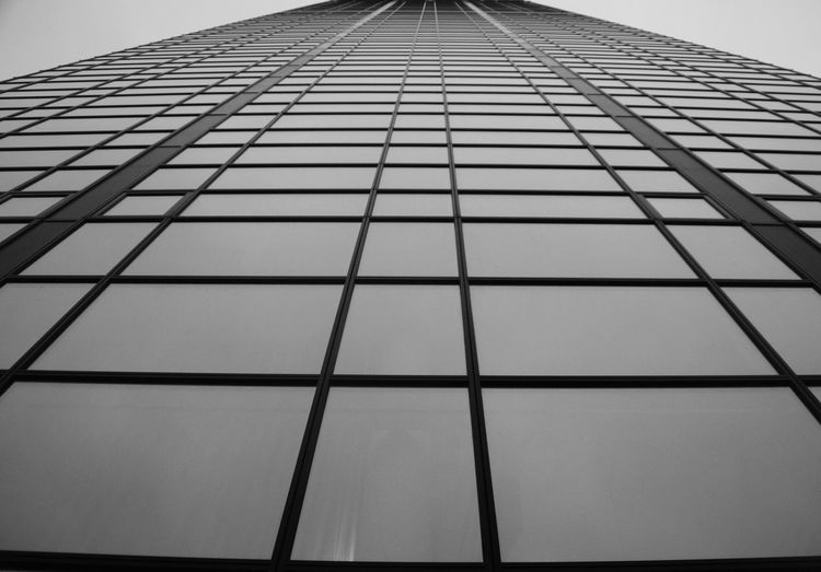 Tall order Hotel Fasade Sweden Blackandwhite City Pattern Steel Skyscraper Sky Architecture Built Structure Tall - High Tower Urban Skyline Building Story High Rise City Location