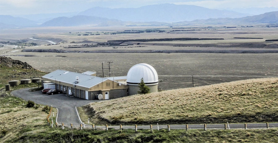 I spotted this planetarium on top of the Mt. Iron in Lake Tekapo, New Zealand. I like the soft colors of this photography and the wide view of this rural landscape. Abondoned Isolation Landscape Landscape_Collection Landscape_photography Looking Down Mountain View New Zealand New Zealand Scenery No People Non-urban Scene Pastel Pastel Colors Planetarium Rural Rural Scenes Science Soft Travel Photography
