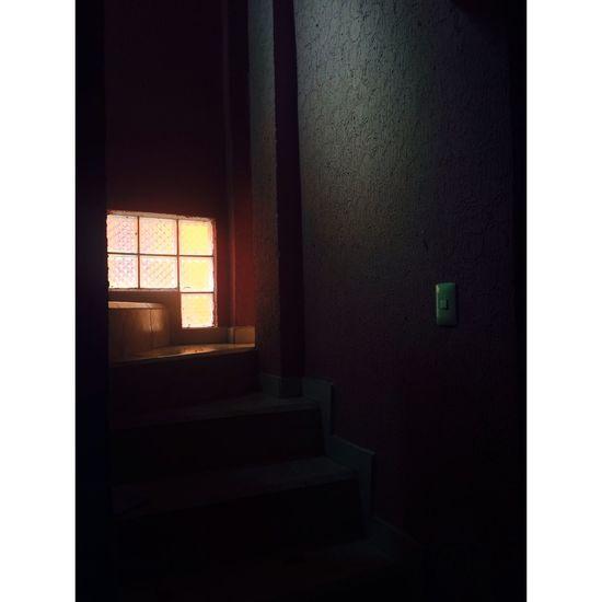 Escaleras. Staircase Escaleras En Mi Casa Myhome Light And Shadow Light