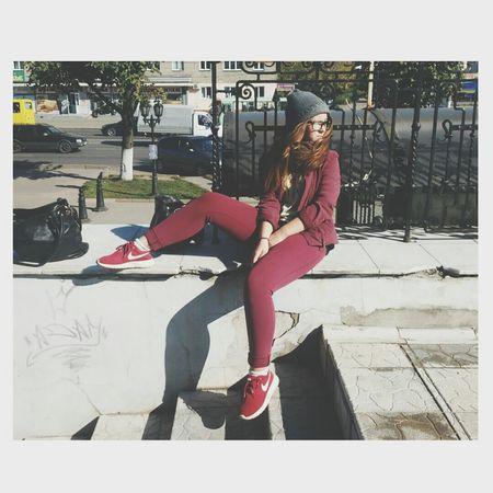 Girl Live Streetphotography