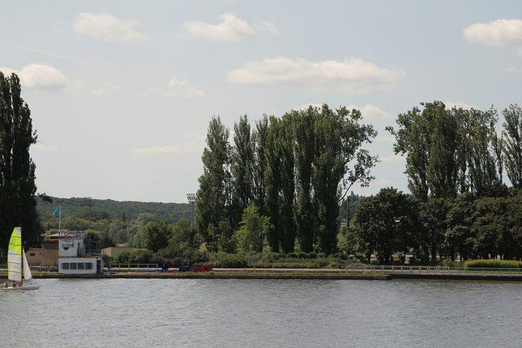 Landscape Vichy Landscape_Collection River