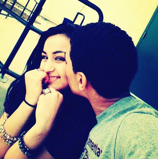 the reason I smile ♥