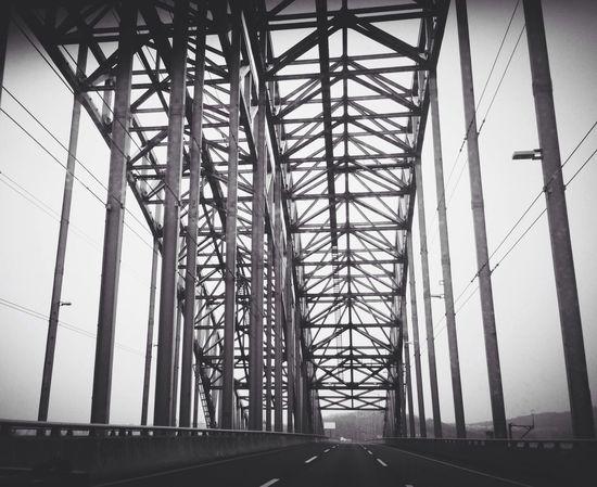 Vscocam Bangwha Bridge