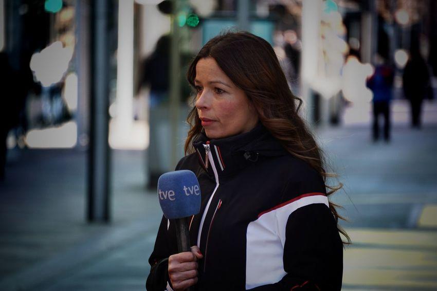 News Tvnews TVE  Andorra Bpa Money The Press - Work