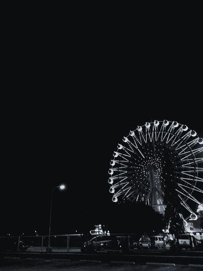 Night Lights