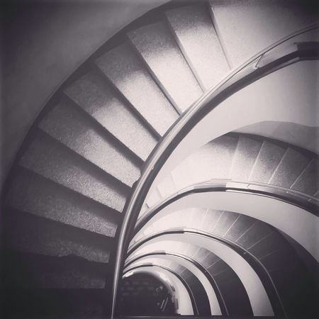 IPSExposure Black And White Architecture Black & White