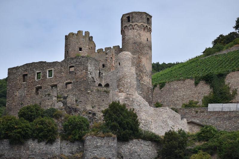 Chateau Fort