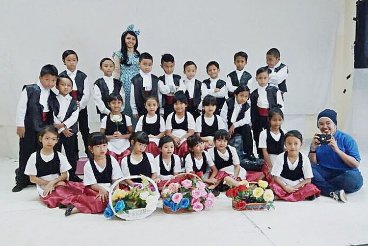 1B's Class, Italy. Class Photo Sessions. Kids By ITag SDkai By ITag SDKAI Kids By ITag Class Photo By ITag 1B By ITag
