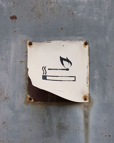 Rusty No Fire Sign No Fireworks No Fire No Cigarettes Dont Smoke Do Not Smoke  Attention Please Attention Signs_collection Signporn Sign Smoking Kills Smoking Cigarette Break Cigarette  Healthy Old Signs Cover Background Metal Door Fire