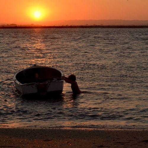 EyeEm Best Shots EyeEm Best Shots - Sunsets + Sunrise Beachphotography The Purist (no Edit, No Filter)