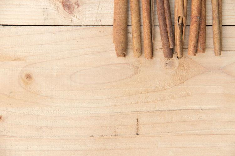 Close-up of wood on hardwood floor