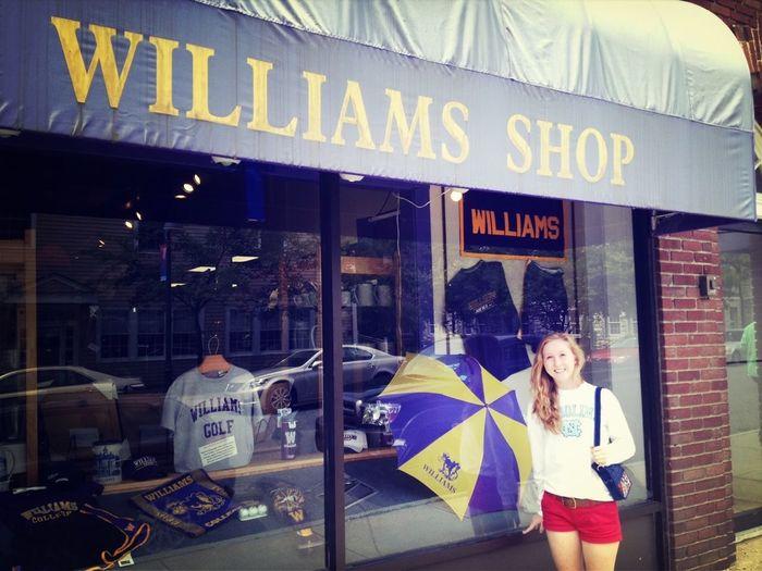 Williams THOOO