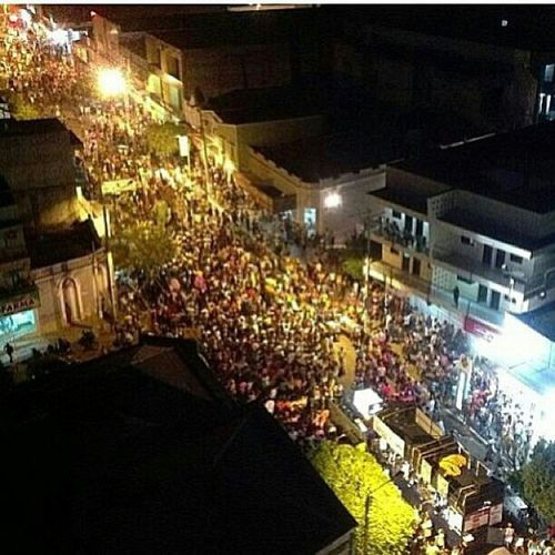 Se ontem estava assim, imagina hoje... Carnaval Caic ó Oitavamaravilha Melhordomundo
