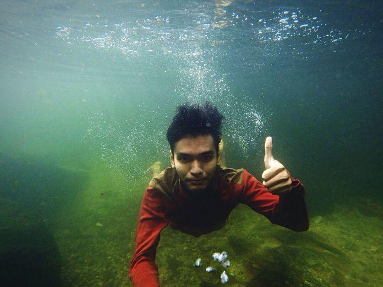 Underwater Explorer Goasean ASIA Lostplace Pulausongsong Kedah Island Intothewild Malaysia Lost Lostplaces Exploring Asian  Travel Enjoying Life Backpacker Relaxing Check This Out TheWeekOnEyeEM Best EyeEm Shot INDONESIA Malaysian