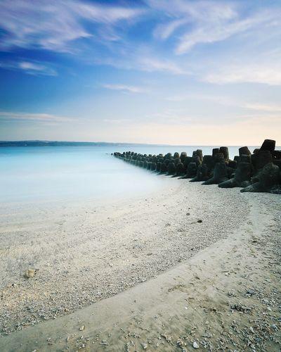 Kelan Beach,