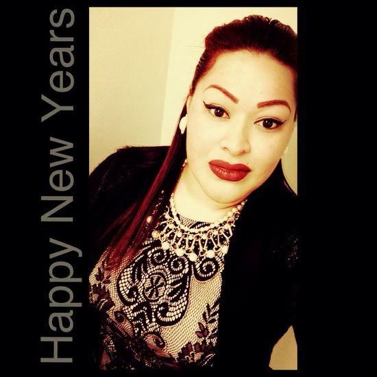 My New Years look. 2015🎁🎉 Happyme Betterdays HeaWeKow Enjoying Life