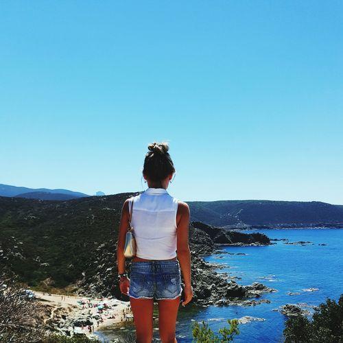 43GoldenMoments Mondo🌎 Sardegnaofficial Italigram Sole...☀ Italy🇮🇹 Costa Verde-Marina Di Arbus Ferragosto 2016