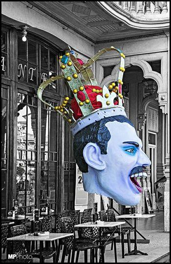 King Freddy... Eye Em Best Shots Colorsplash Carnival Eye4photography