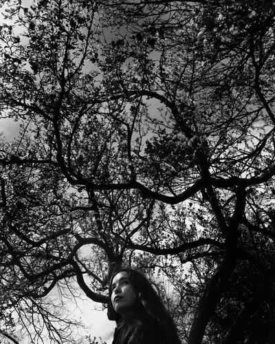 a flower among blossoming flowers EyeEmBestPics EyeEm Best Shots EyeEm Nature Lover Eye4photography  EyeEm Best Edits EyeEm Gallery EyeEm Best Shots - Nature Portrait Portrait Of A Woman ShotOniPhone6