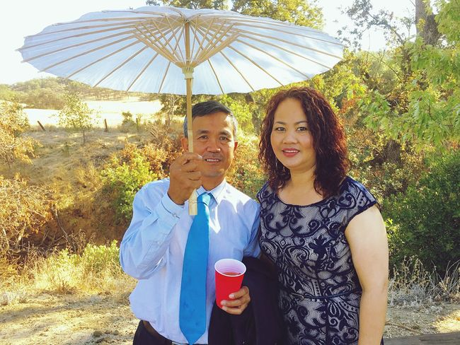 OneLove Asian  Myparents Hieuvizzle Wedding Lovely
