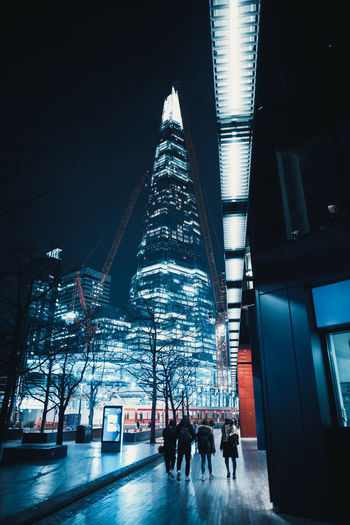 Open Edit OpenEdit WeekOnEyeEm Amazing Architecture Awesome Building Exterior Built Structure Canon Canon_official Canon_photos Canonphotography City City Life Ice Rink Illuminated Indoors  Modern Night No People Open Skyscraper Travel Destinations Week On Eyeem