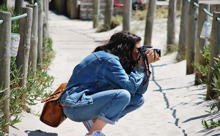 Photographe in
