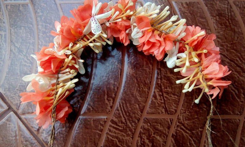 Flower Garland Flower Head Flowerporn Naturelovers