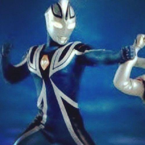 My favorite super hero ;) Ultraman Superhero Agul Safehuman