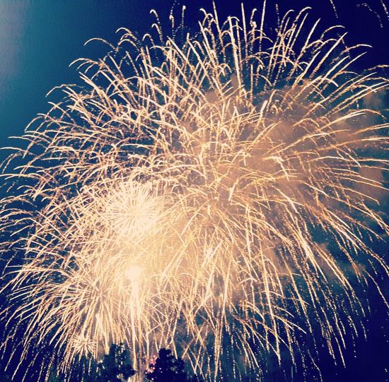 14juillet2016 Feu D Artifice Bordeaux France Bordeaux I Fireworks Fetenationale