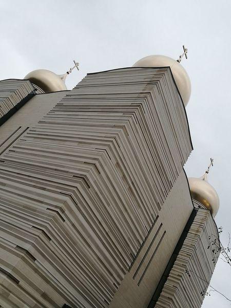Église orthodoxe à Paris. First Eyeem Photo