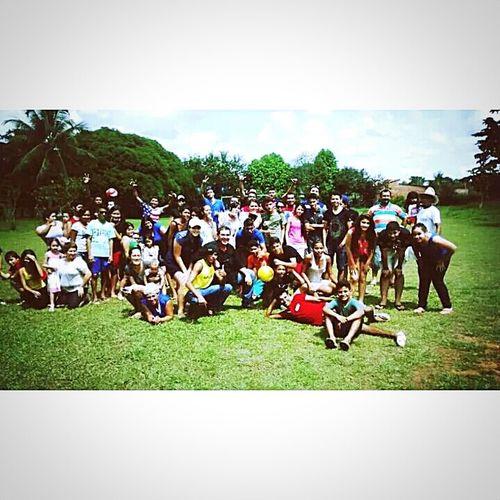 Acamp2015. IPR First Eyeem Photo