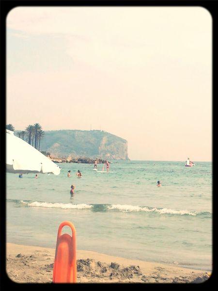 Día de relax!